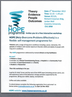 hope flyer pic