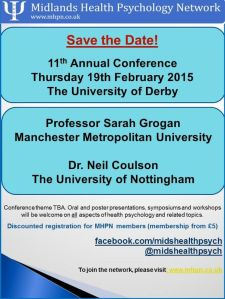 MHPN - 2015 first poster
